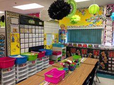 Classroom!