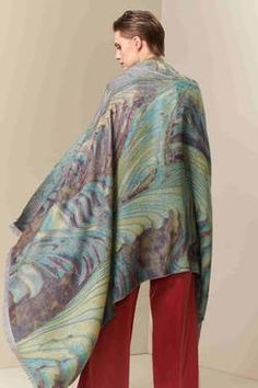 KUNA Kimono Top, Tops, Women, Fashion, Shopping, World, Moda, Fashion Styles, Fashion Illustrations