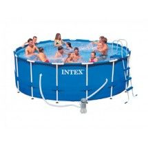 15 Feet Inflatable Pool 15id3