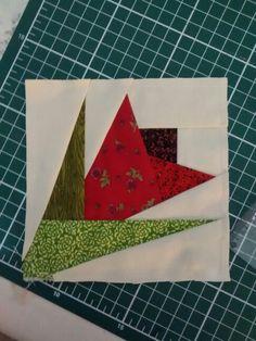 "Paper foundation ""tulipa"""