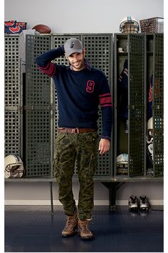 Gant by Michael Bastian Fall-Winter 2014 Men's Collection