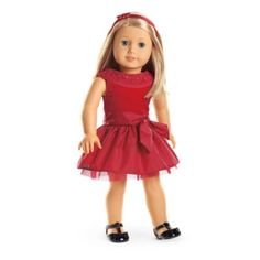 Charlotte - Joyful Jewels Outfit for Dolls   clothing   American Girl