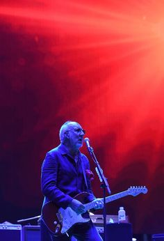 The Who's Pete Townshend talks about what could be in store for the future.