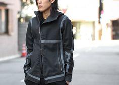 Devoa Composite Jacket Styling-4