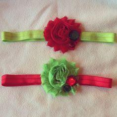 ~ Headbands and accessories for little girls and women ~ www.facebook.com/fiveforleys & www.etsy.com/shop/fiveforleys