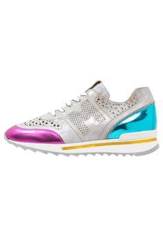 Maripé Sneaker low silver für Damen -