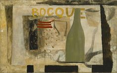 1932 (Bocque) by Ben Nicholson © Angela Verren Taunt All rights reserved, DACS/Artimage Image: © Arts Council Collection, Southbank Centre William Nicholson, Centre, Tracey Emin, Life Paint, English Artists, Abstract Painters, Art Uk, Paintings I Love, Art Google