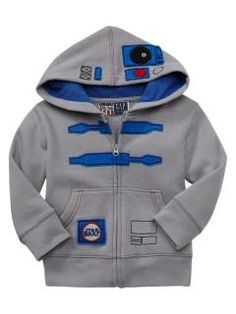 Awesome Star Wars kids clothes let you be the droid you're looking for - Cool Mom Picks