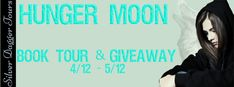 Books a Plenty Book Reviews: Blog Tour & Giveaway for Hunger Moon by Bella Jame...