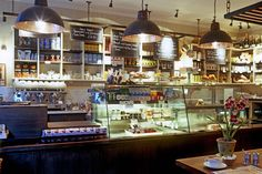 Image result for The Mount Street Deli