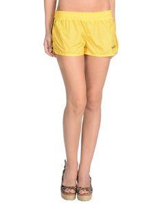 #Haus golden goose shorts donna Giallo  ad Euro 38.00 in #Haus golden goose #Donna pantaloni shorts