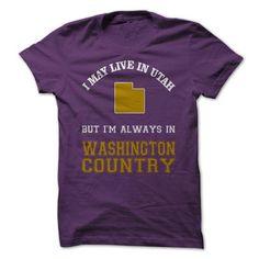 Utah Washington T Shirts, Hoodie. Shopping Online Now ==► https://www.sunfrog.com/LifeStyle/Utah-Washington.html?41382