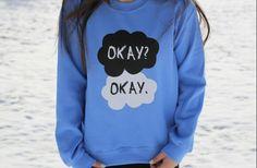 OKAY ? OKAY ♥