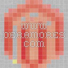 www.deramores.com