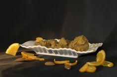 Sauté de veau à l'orange