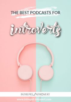 After some great podcasts for Introverts that you can tune into? There's plenty to pick from! But here's 7 of my top recommended Podcasts for Introverts. What Is An Introvert, Introvert Personality, Introvert Quotes, Introvert Problems, Development Quotes, Personal Development, Happiness Project, Peaceful Life, Traveling By Yourself