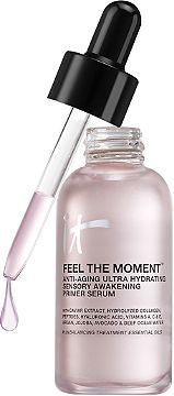 It Cosmetics Feel The Moment Anti-Aging Primer Serum Ulta.com - Cosmetics, Fragrance, Salon and Beauty Gifts
