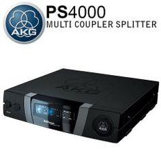 AKG PSU4000 Mikrofon Güç Kaynağı