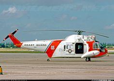 Sikorsky HH-52A Seaguard (S-62A) - USA - Coast Guard | Aviation Photo #2388129 | Airliners.net