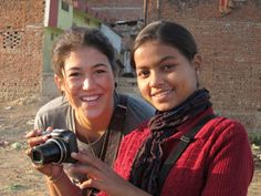 FairMail - Fair trade photo greeting cards.  Teenagers in Peru, India and Morocco take photos and are sold on Fairmail greeting cards.  The teenager get 50% of the profit to invest in their education.