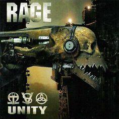 Rage - Unity (2002)