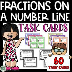Math Teacher, Teaching Math, Teaching Ideas, School Resources, Teacher Resources, 4th Grade Activities, Add And Subtract Fractions, Simplifying Fractions, Mathematics Games