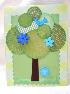 Craft tree