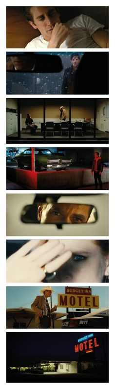 Nocturnal Animals. Tom Ford 2016