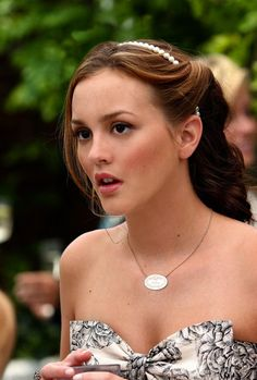 blair waldorf never been marcused - Google Search