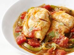 Get this all-star, easy-to-follow Portuguese-Style Fish Stew recipe from Food Network Kitchen