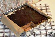 Ciasto MARS bez pieczenia Oryginalny pomysł na pyszne ciasto!