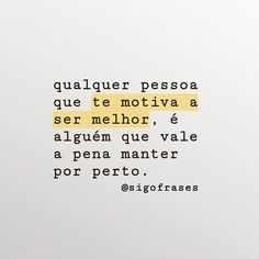 "10.4 mil curtidas, 148 comentários - frases, amor & fé (@sigofrases) no Instagram: ""❤ #bomdia #sextou"" Positive Phrases, Motivational Phrases, Inspirational Quotes, The Words, Best Quotes, Love Quotes, Girl's Generation, Typography Quotes, All You Need Is Love"