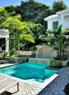Pool Design, Pictures, Remodel, Decor and Ideas - page 136