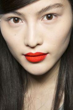 skin, lips, brows <3<3