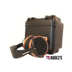 Audeze Planar Magnetic Headphones