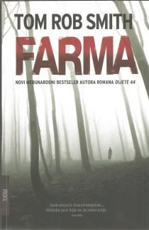 Ovaj skandinavski triler vodi nas na obiteljsku farmu u Švedskoj gdje se odvija napeta radnja knjige, puna obiteljskih tajni i zločina.