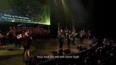 Finished by New Creation Church