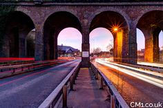Viaducts Chelmsford