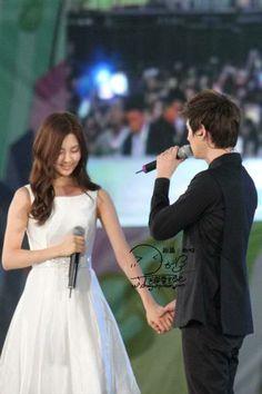 Seohyun a kyuhyun z roku 2013