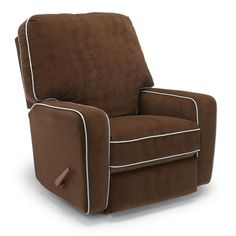 Recliners | BILANA | Best Chairs - Storytime Series. Finally! Attractive glider/recliners!