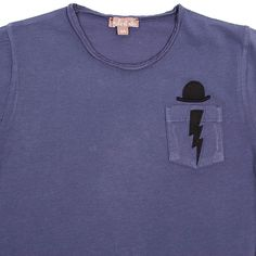 Emile et Ida Camiseta Rayo-product