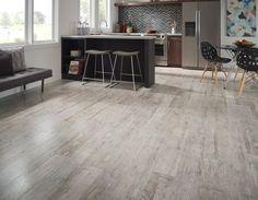 Lumber Liquidators Click Ceramic Plank Tile Flooring Is Durable And Beautiful
