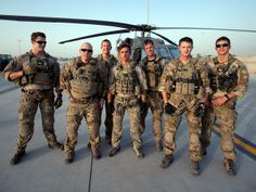 Inside Combat Rescue on National Geographic Channel.  Watched this show.  It was wicked awesome!