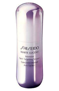 SHISEIDO WHITE LUCENT INTENSIVE BRIGHTENING SERUM