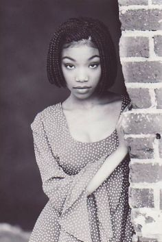 brandy baby hair - Google Search