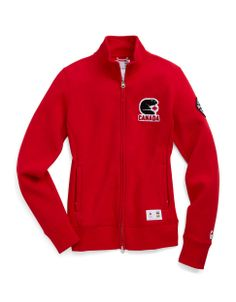 Sochi 2014 Canadian Olympic Team Collection | Sochi 2014 Track Jacket | Hudson's Bay #HBCOlympics