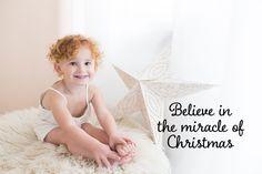 Kerst-shoot vanaf nu