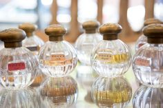 #TOCCA #perfume