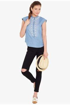 526440823cb5a9 Buy best Women Westernwear Online in India from The Vanca.