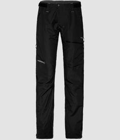 Norrøna falketind Gore-Tex Pants for women - Norrøna® Gore Tex, Parachute Pants, Pants For Women, Sweatpants, Hiking, Fashion, Walks, Moda, La Mode